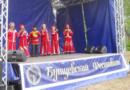 Бушуевский фестиваль в Златоусте собирает мастеров со всей России