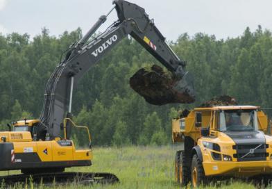 РМК планирует добыть первую руду на Томинском месторождении в 2018 году