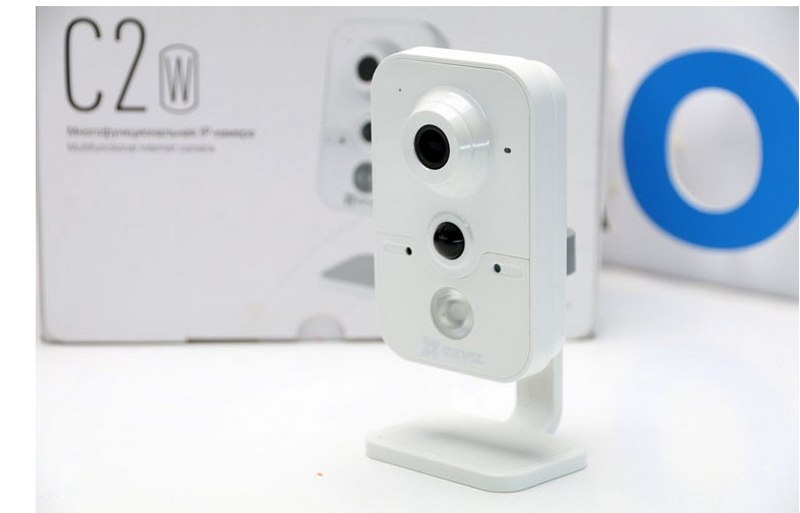 IP-камера EZVIZ C2W